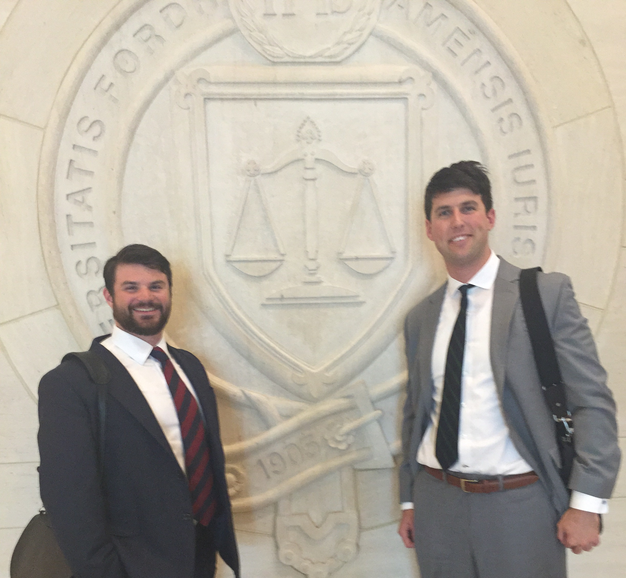 UK Law Students Compete in Moot Court Competition | UK