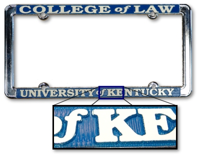 uk law license plates | uk college of law